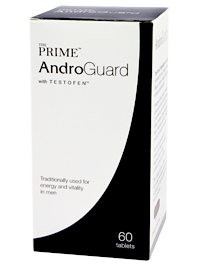 PRIME AndroGuard 60s