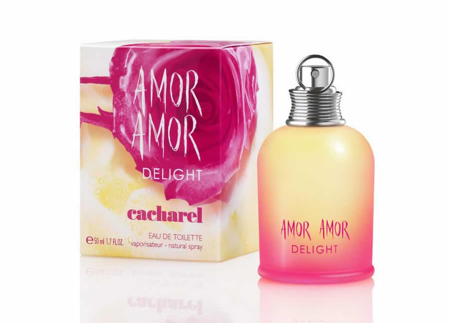Cacharel - Amor Amor Delight Cacharel