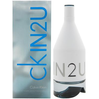 Calvin Klein CK In2U for Men