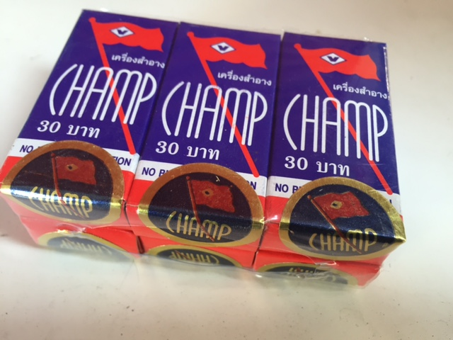 Champ Delay Cream Thailand
