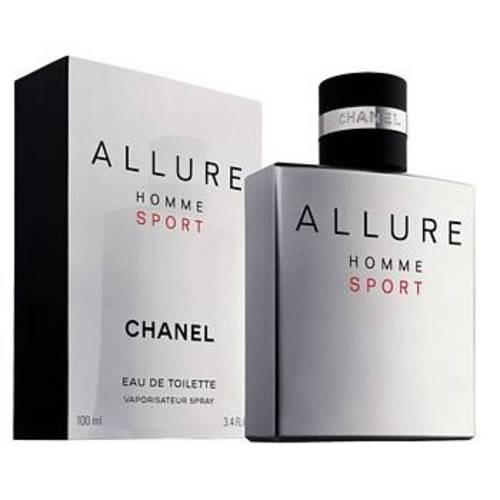 Chanel Allure Homme Sport by Chanel