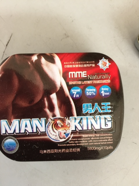 Men King Pills