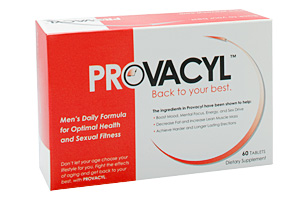 Provacly Pills