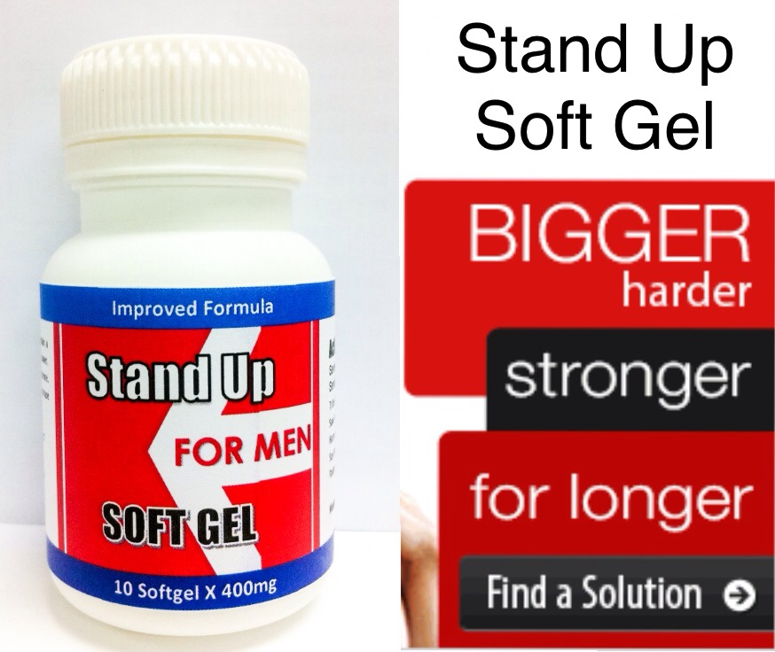 Standup Soft Gel USA