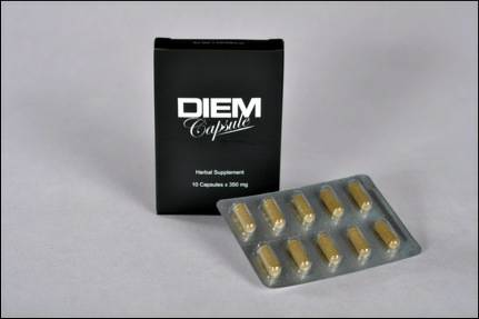Diem Capsule - Click Image to Close