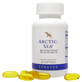 Arctic Sea - Forever Living