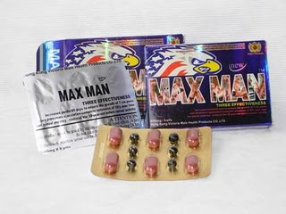 Max Man Three Effectiveness