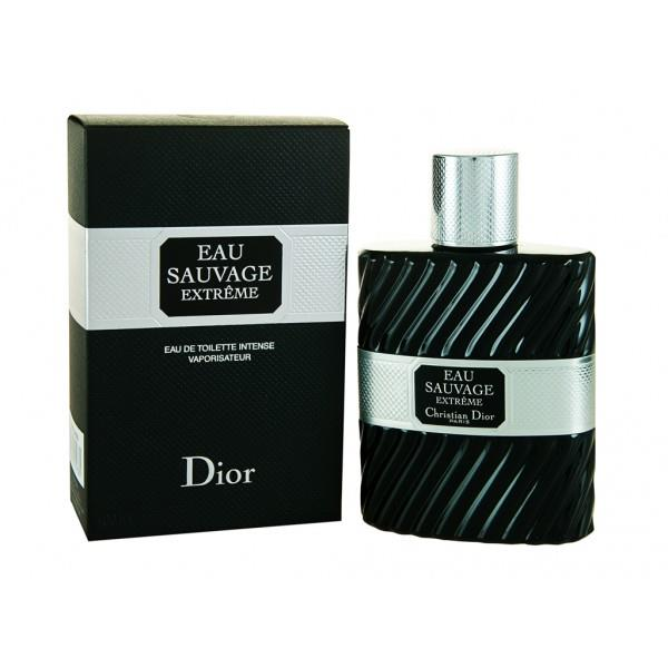 Christian Dior - Eau Sauvage Extreme for Men
