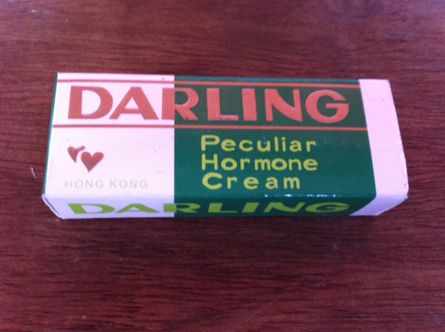 Darling Cream