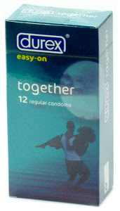 Durex Together Condom 12""