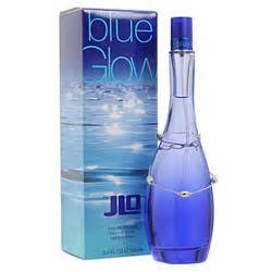 Jennifer Lopez - Blue Glow by Jlo