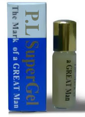 PL Supergel Gel For Delay
