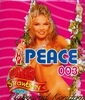 Peace 003 Strawberry Flavoured Condom 12""