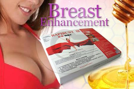 RapiBust Breast Enhancement Mask