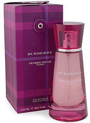Burberry For Women Tender Touch