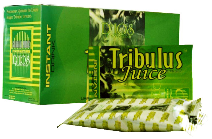 Tribulus Extract Juice