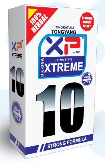 XP Xtreme Tongkat Ali
