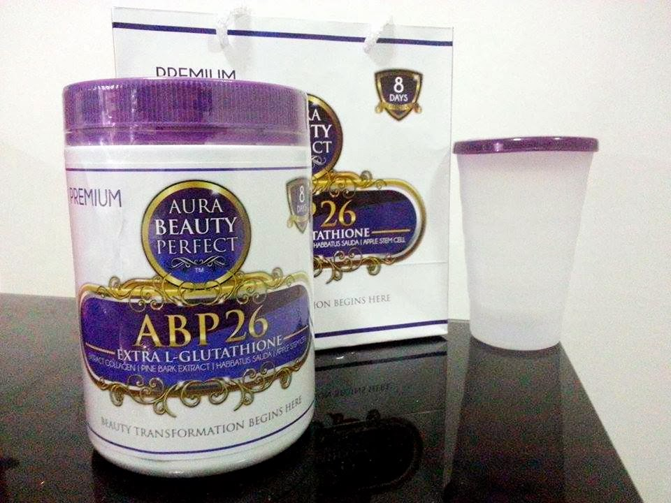 Aura Beauty Perfect ABP26 - Purple