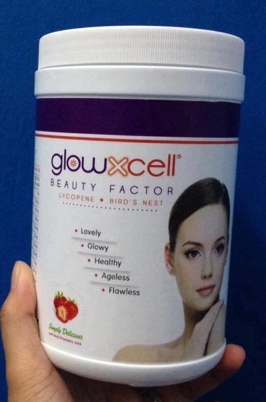 Glowxcell Beauty Factor