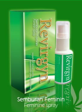 Revirgyn Feminine Spray