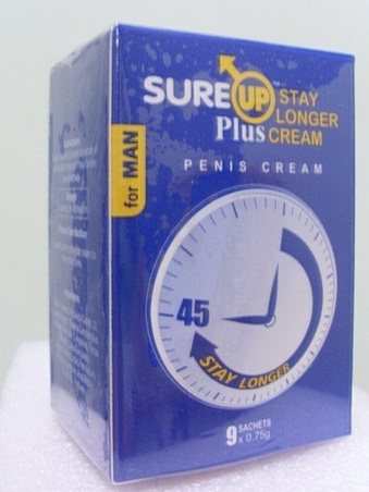 Sure Up Plus Stay Longer Cream