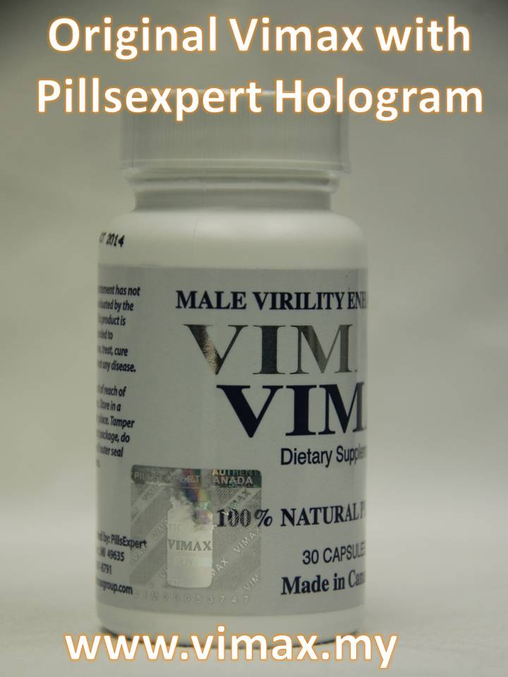 Vimax Pills From Canada